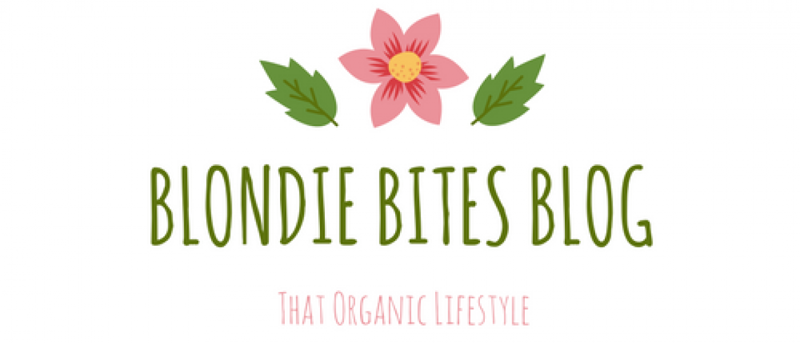 Blondie Bites Blog