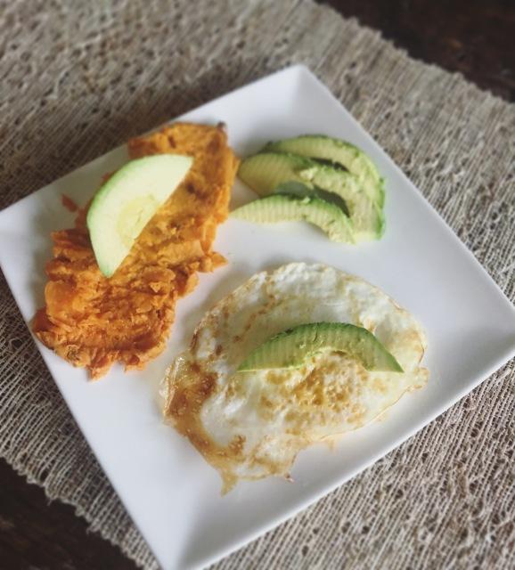 Macro Balanced Breakfast